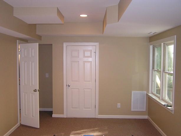 Cjc custom homes llc basement renovations gallery for Cj custom homes