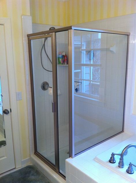Cjc custom homes llc bright new bathrooms gallery for Cj custom homes